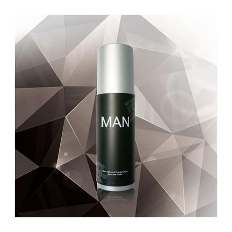 型男黑鑽能量修護霜